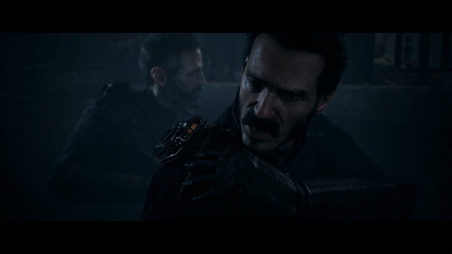 The Order 1886 Playstation 4 Ps4 For Sale In Jamaica