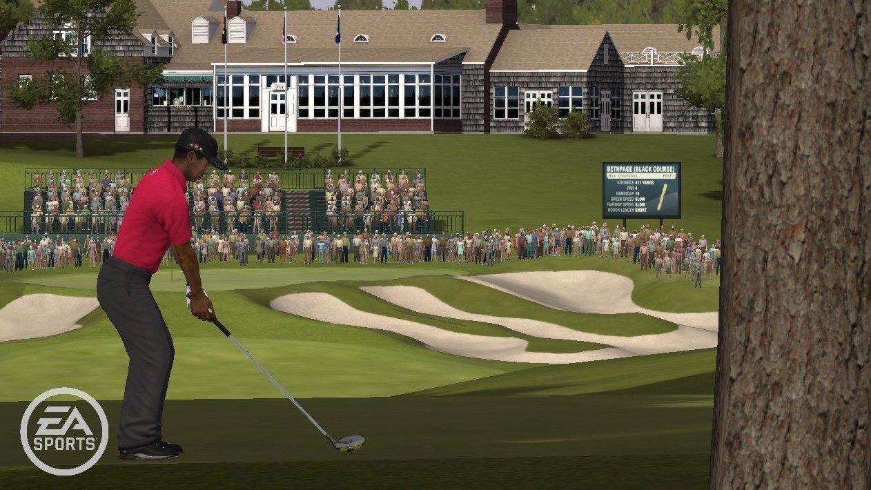 Tiger Woods Pga Tour  Ps