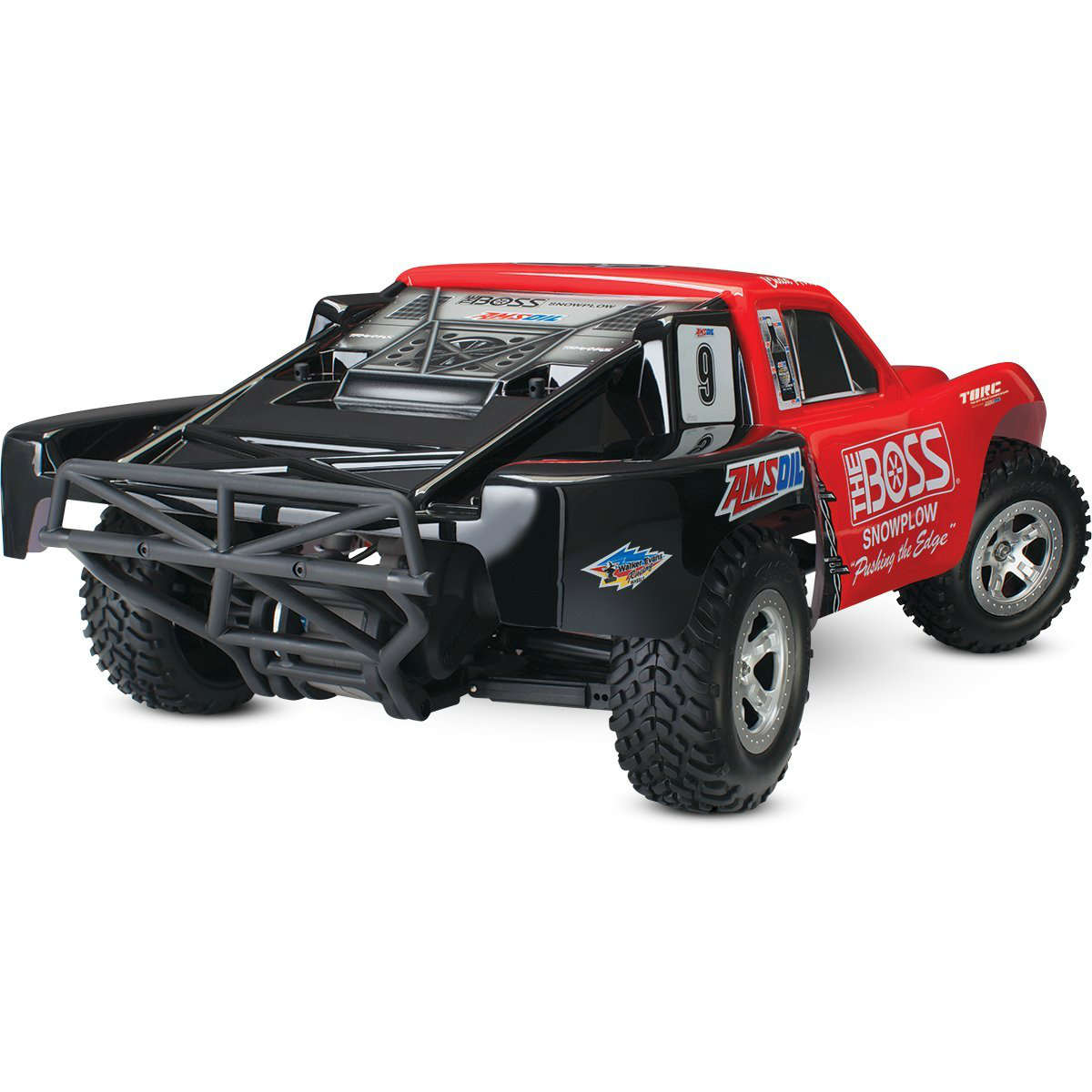 Traxxas 58034 1 Slash 2wd 10 Racing Truck For Sale In Jamaica Scale Pro Short Course Race