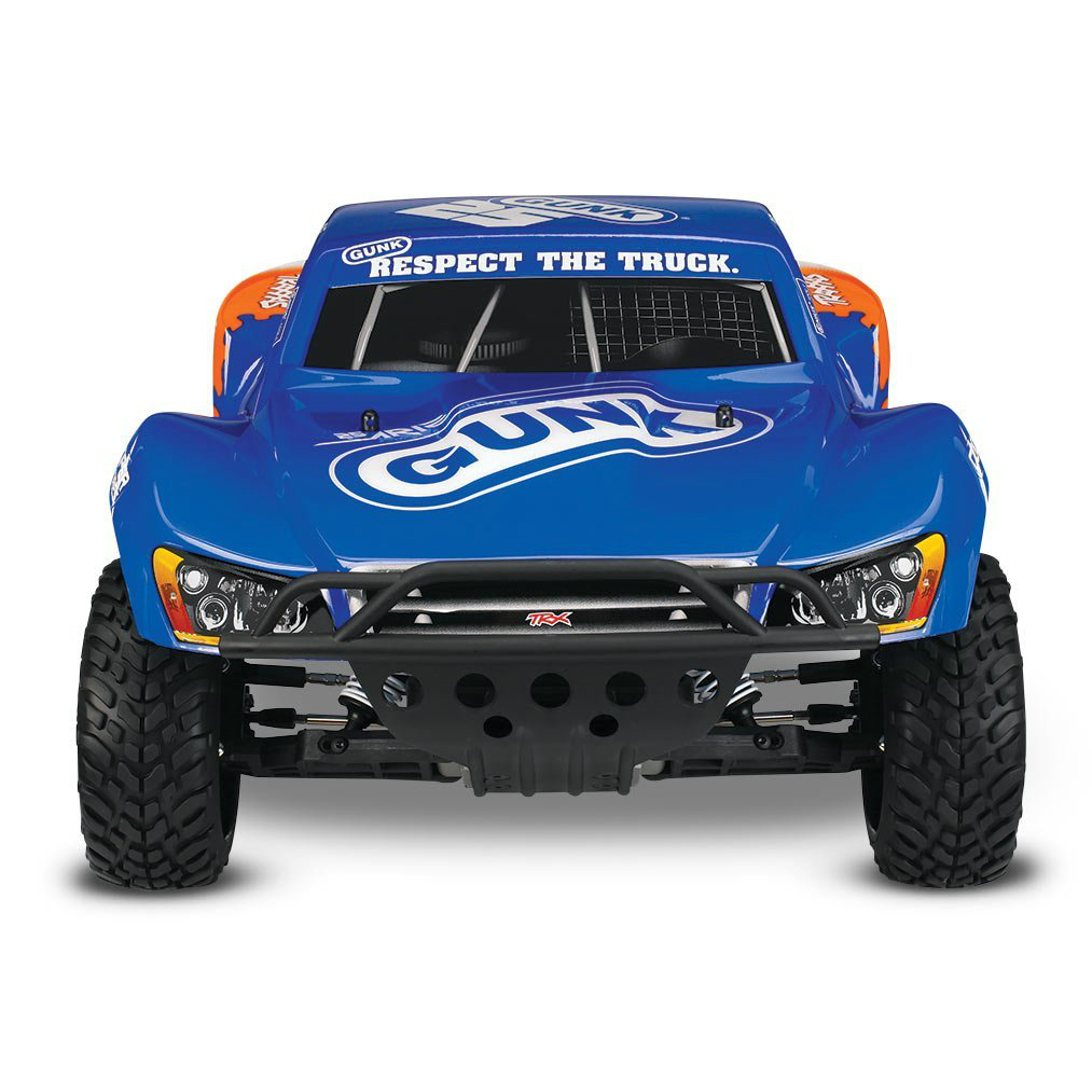 Traxxas 58034-1 Slash 2WD 1/10 Racing Truck