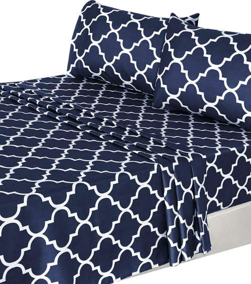 Queen Bed Sets For Sale Amazon Com