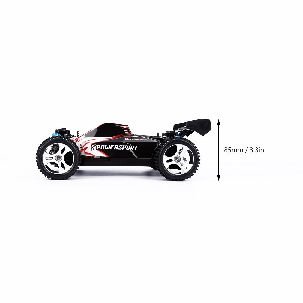fast electric 45km h remote control rc toy car 4wd 1 18 buggy wltoys a959 for sale in jamaica. Black Bedroom Furniture Sets. Home Design Ideas
