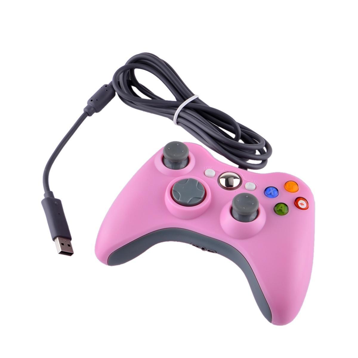 Wired USB Xbox 360 Gamepad Controller For Sale In Jamaica