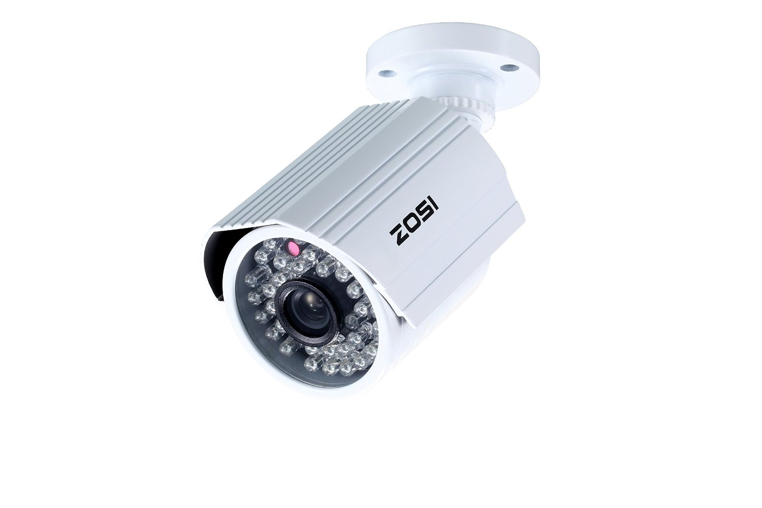Zosi Hd 800tvl Cmos Home Security Day And Night Outdoor