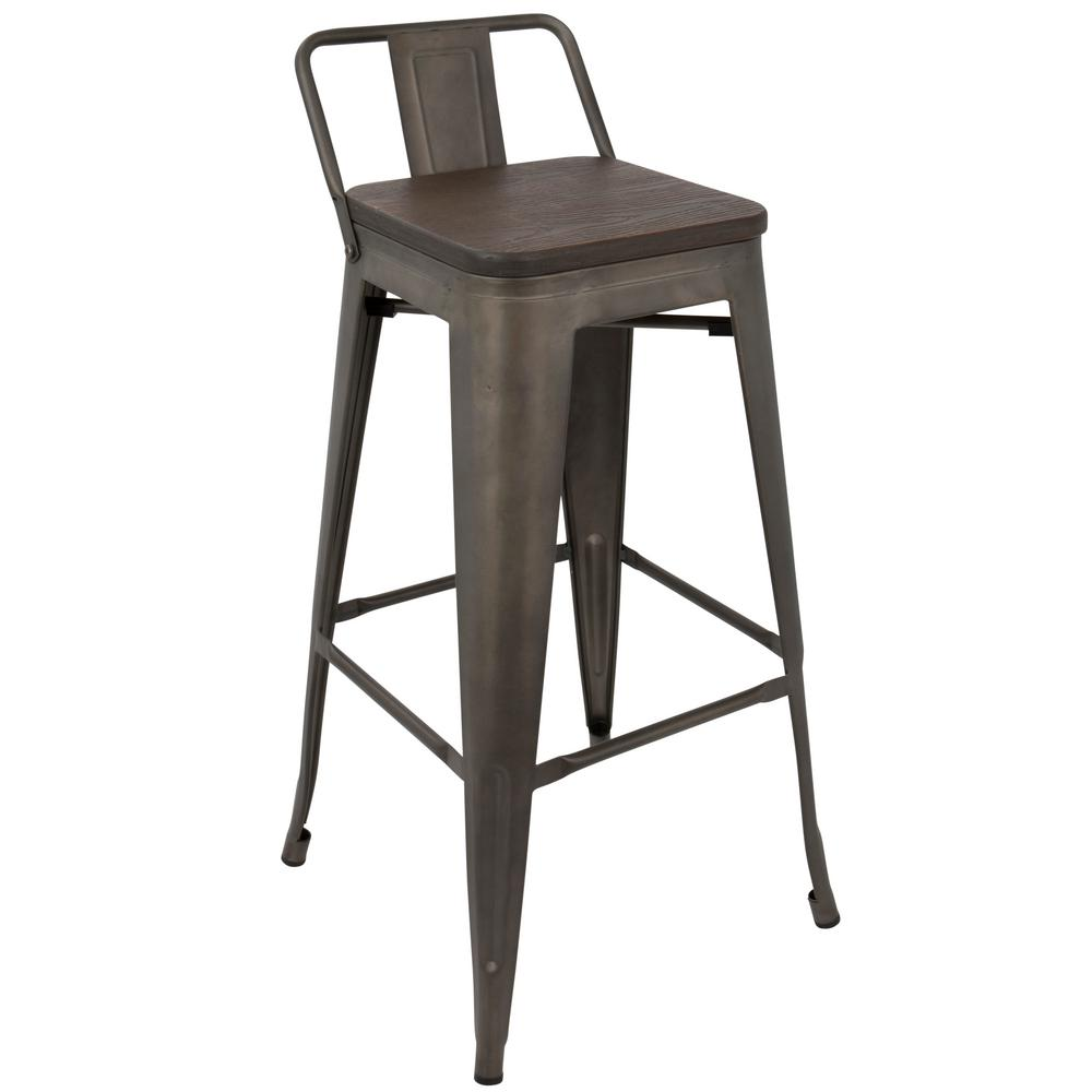 vintage bar stools for sale lumisource oregon low back barstool set of 2 for in 8821