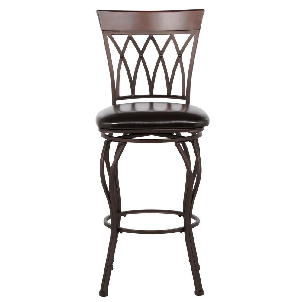 Home Decorators Collection Classic Metal Swivel Bar Stool Home Decorators Catalog Best Ideas of Home Decor and Design [homedecoratorscatalog.us]