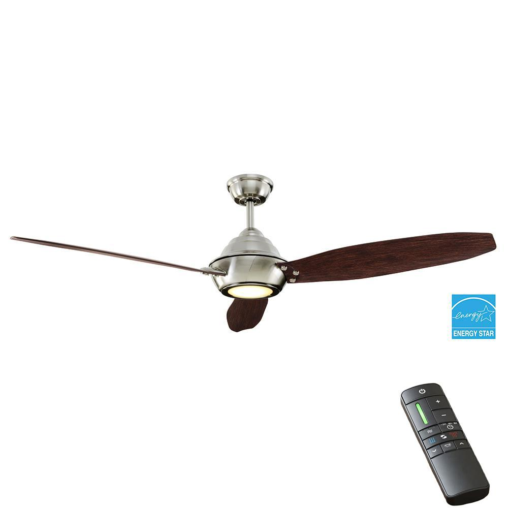 remote collection led in decorators pin for fan white indoor w the ceiling home merwry depot