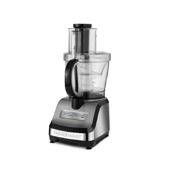 Farberware 12 Cup Food Processor Juicer Fp3000fbs For Sale In Jamaica Jadeals Com