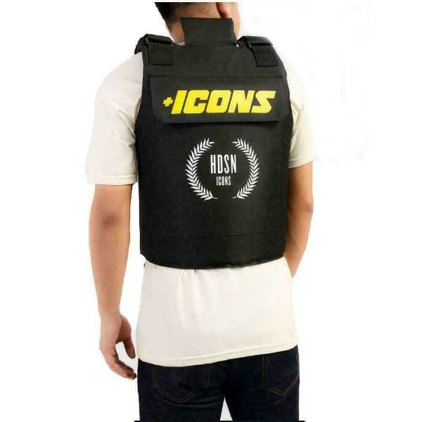 Icon Tactical Fashion Bullet Proof Style Vest