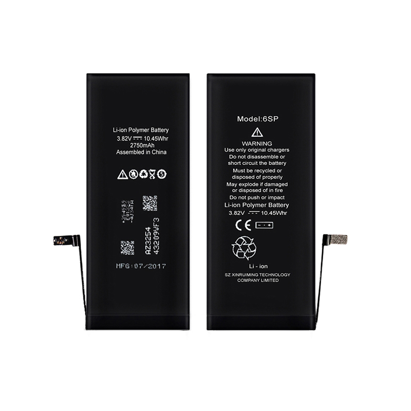 iPhone 6S Plus OEM Original Replacement Internal Battery ...