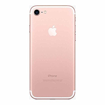 iphone 7 rose gold back view for sale in jamaica. Black Bedroom Furniture Sets. Home Design Ideas