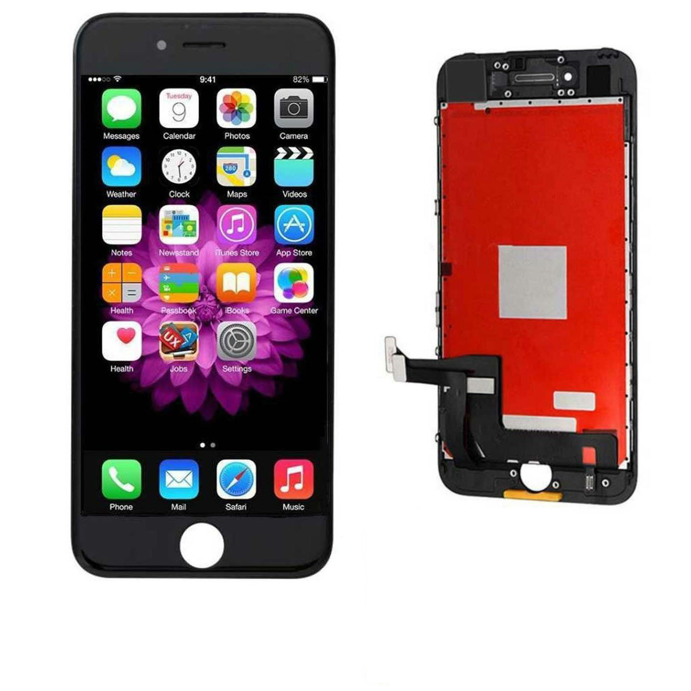 Iphone  Lcd Replacement Kit
