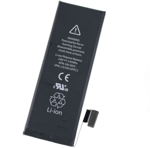 replacing iphone 5 battery iphone 5s oem original replacement battery for 15999