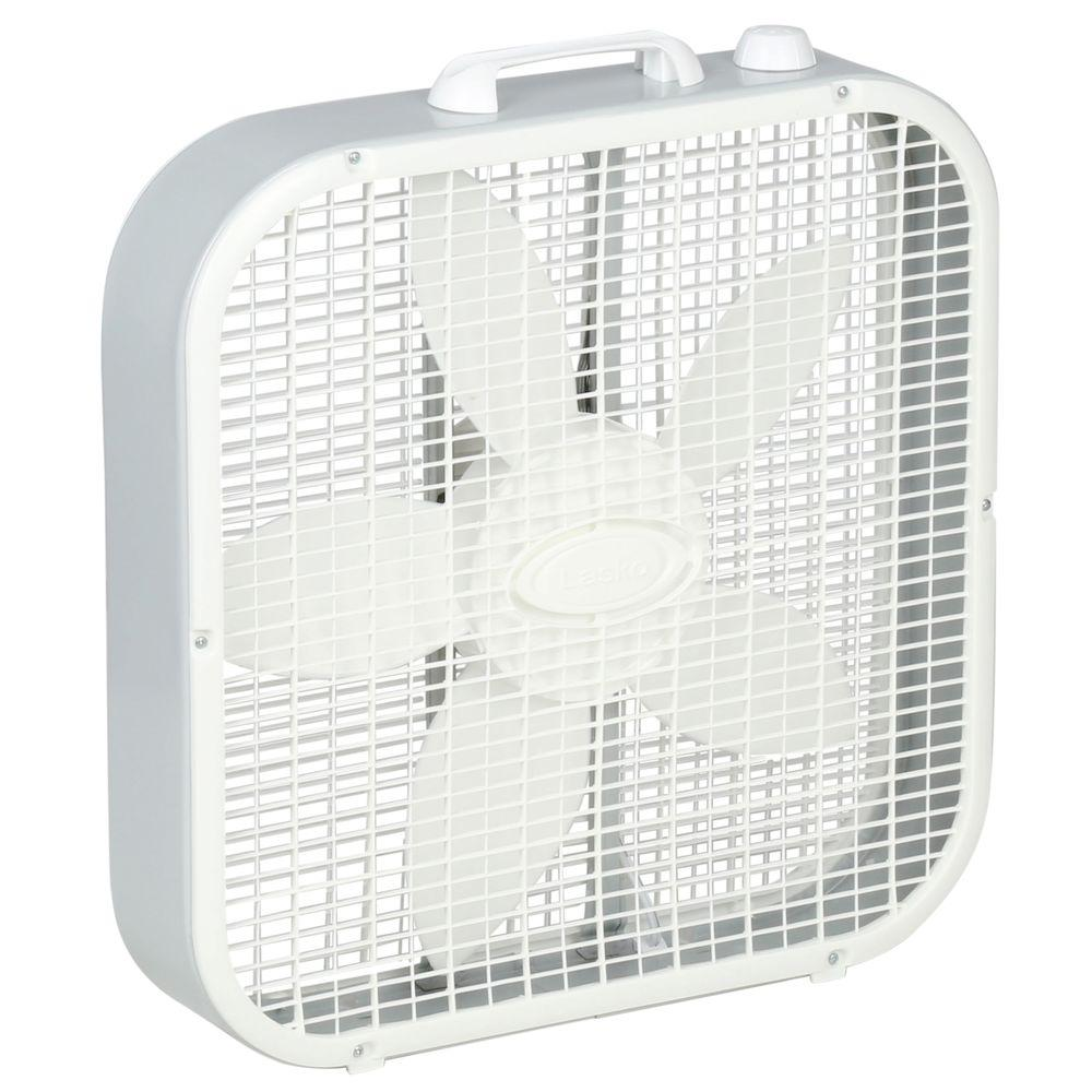 Box Fans On Sale : Lasko in speed box fan for sale jamaica jadeals