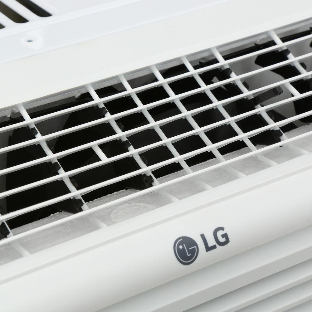 Lg Electronics 5 000 Btu 115 Volt Window Air Conditioner