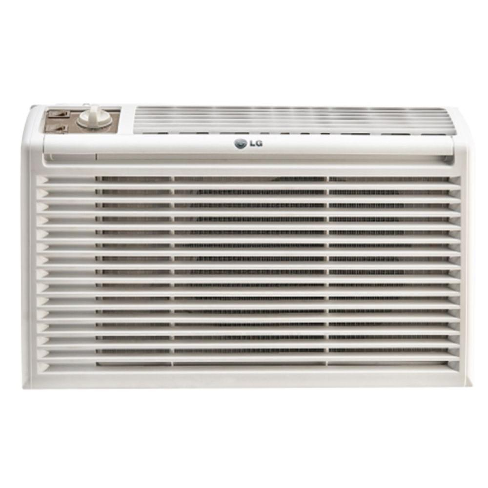 Lg electronics 5 000 btu 115 volt window air conditioner for 15000 btu window unit