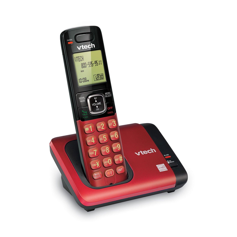 vtech cs6719 2 dect 6 0 cordless phone for sale in jamaica. Black Bedroom Furniture Sets. Home Design Ideas