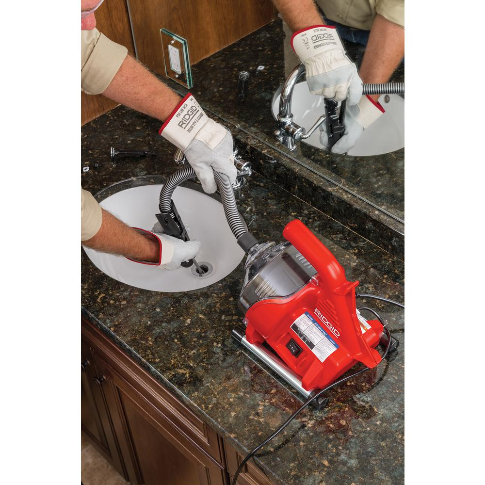 Ridgid Powerclear Drain Cleaner For Sale In Jamaica
