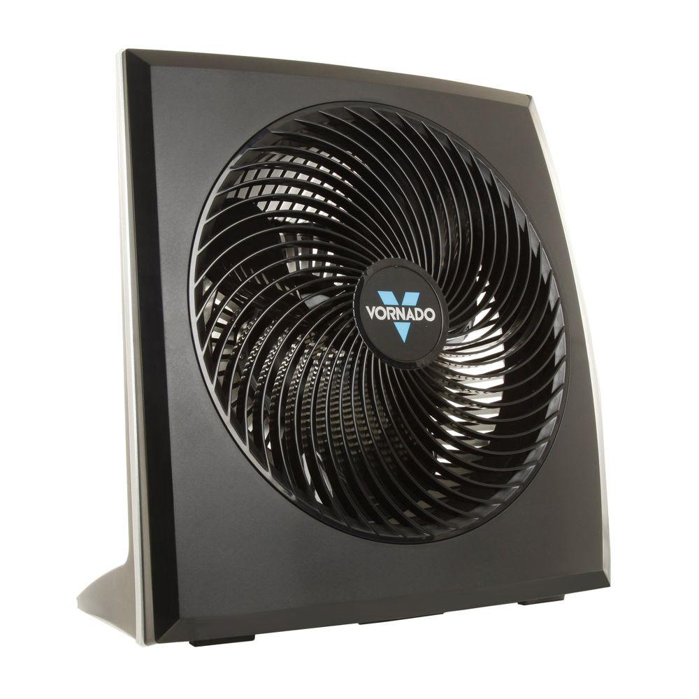 Box Fans On Sale : Vornado flat panel whole room air circulator fan full