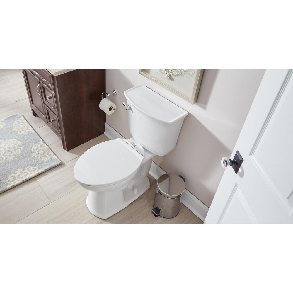 American Standard Vormax Plus Self Cleaning Toilet For