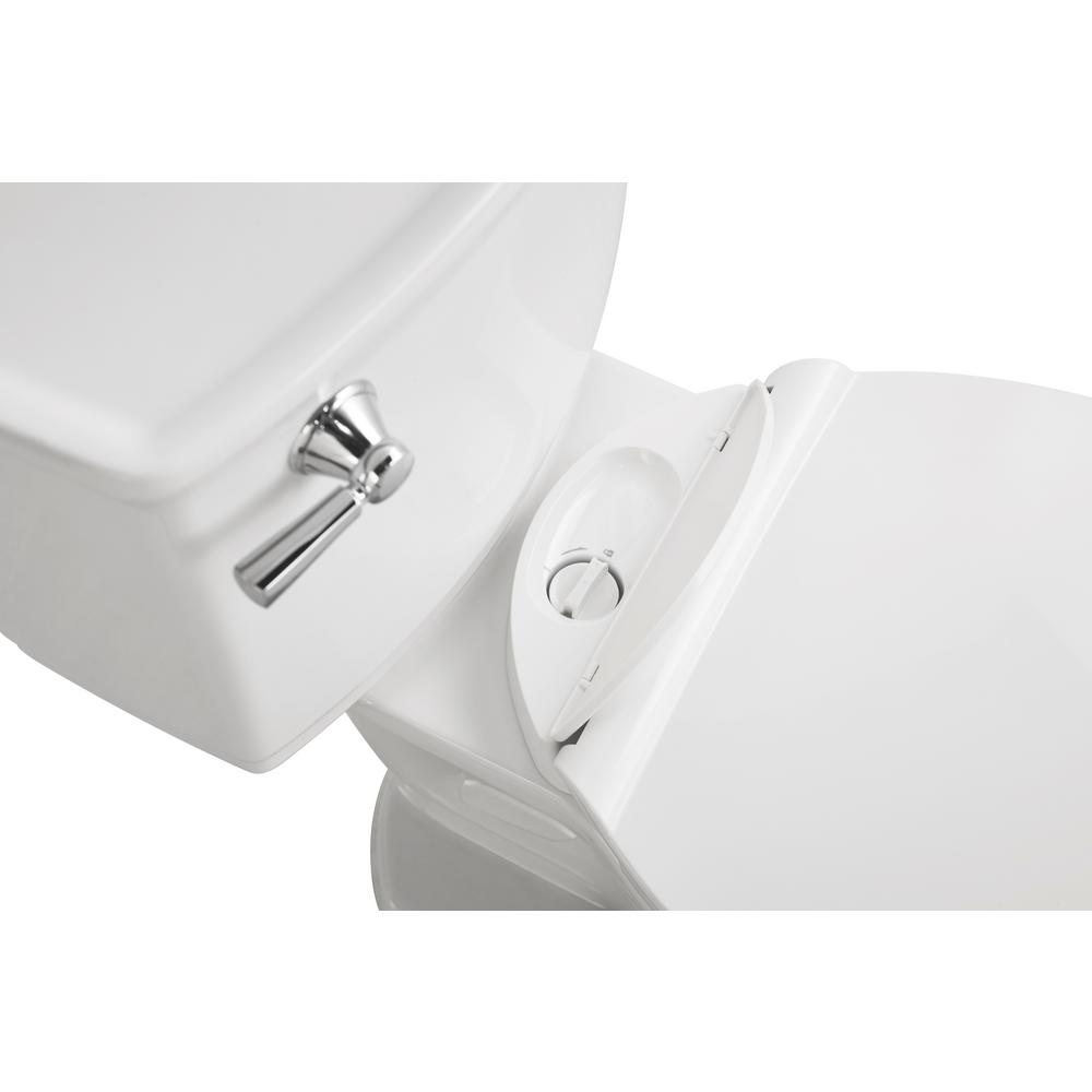 American Standard VorMax Plus Self-cleaning toilet for sale in ...