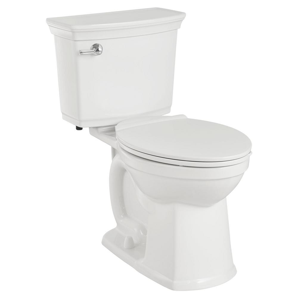 American Standard VorMax Plus Self-cleaning toilet for sale in ...
